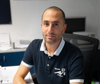 Daniele Calisesi
