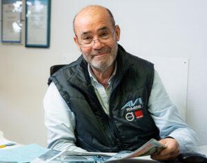 Giuseppe Segalini